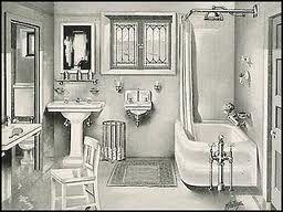 1920s Home Decor Authentic Google Search Vintage Bathrooms 1920s Home Decor Retro Bathrooms