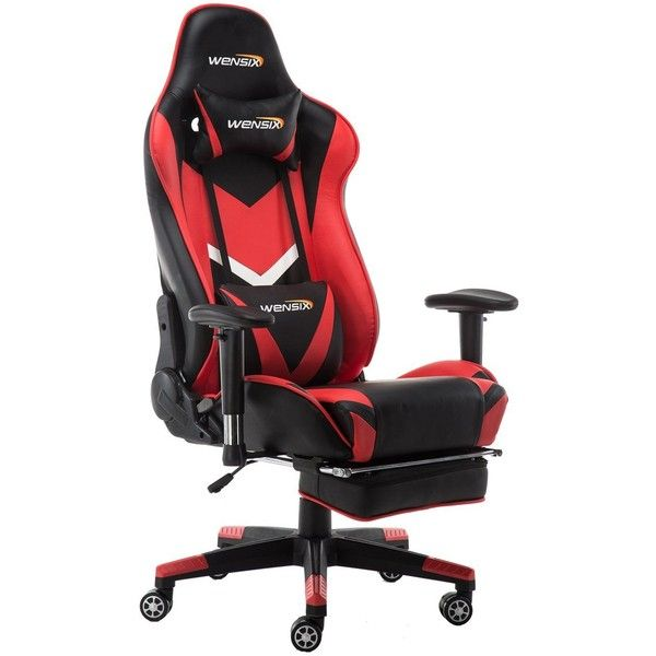 Amazon Com Wensix Ergonomic High Back Computer Gaming Chair For
