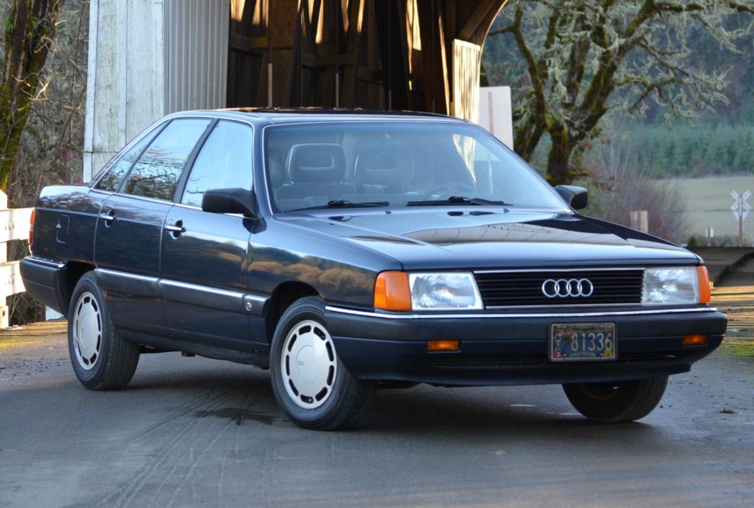 Kelebihan Kekurangan Audi 5000S Top Model Tahun Ini