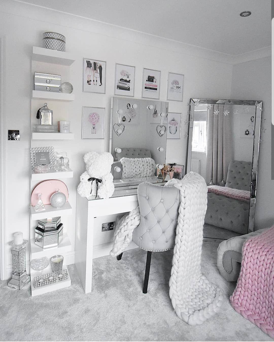 Epingle Par Vxl Sur Maison En 2020 Deco Chambre Coconing