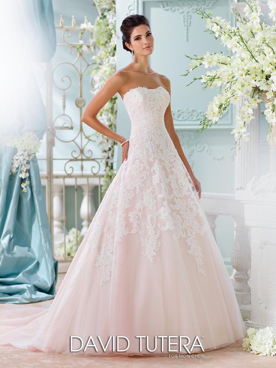116202 | David Tutera Bridal Gowns | Pinterest | David tutera ...