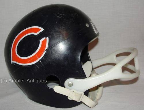 Vintage Hutch Chicago Bears Youth Kids Full Size NFL Football  supplier