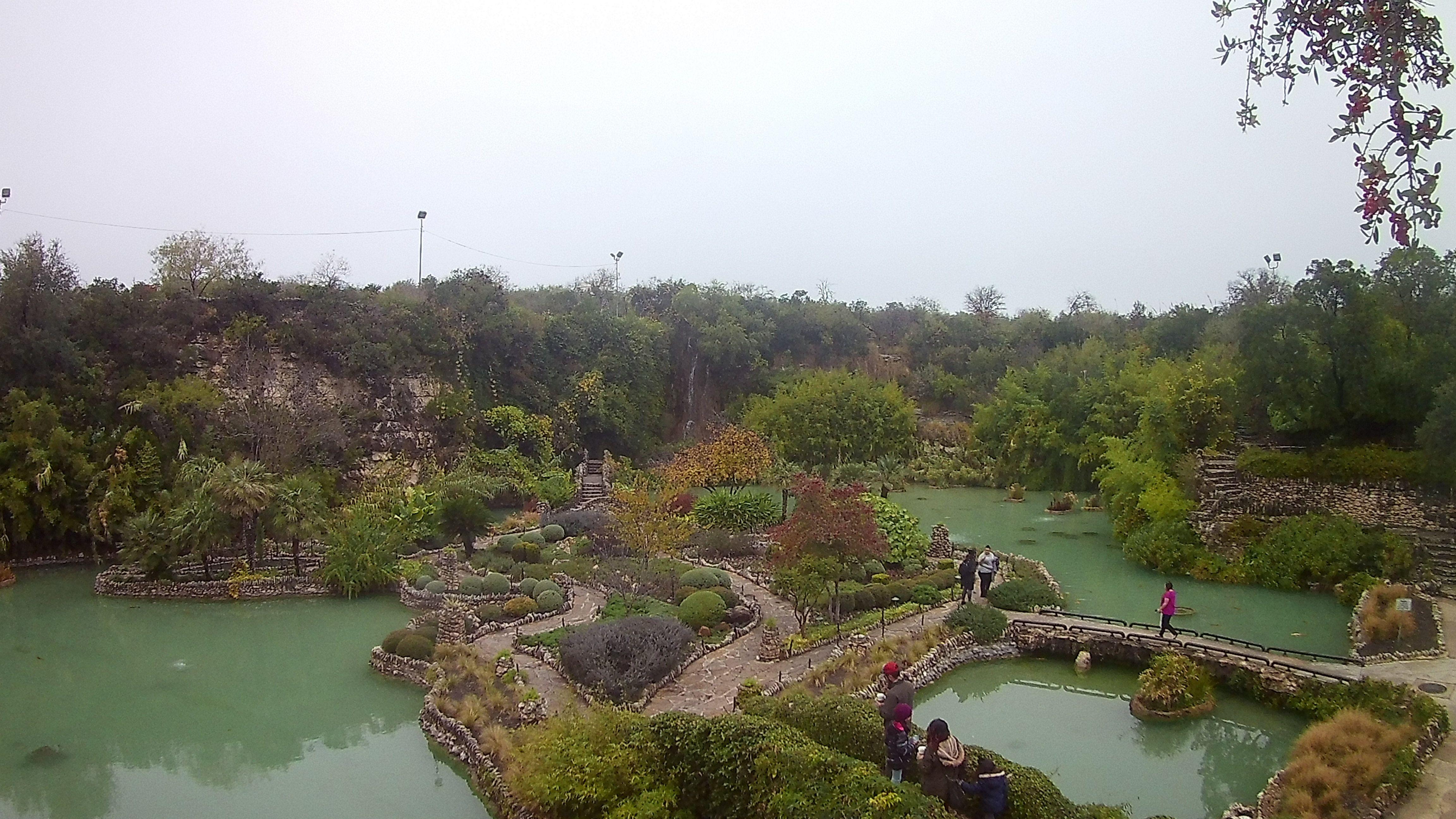 Japanese Tea Garden in San Antonio, TX. #travel #traveler #traveling ...