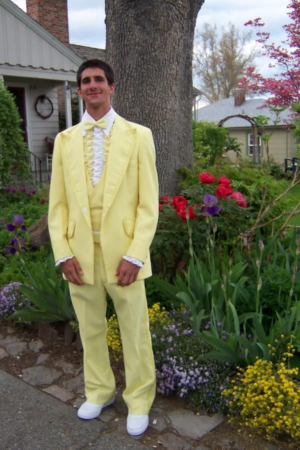 Different Prom Tuxedos | Crazy Tuxedos Prom. | Prom | Pinterest