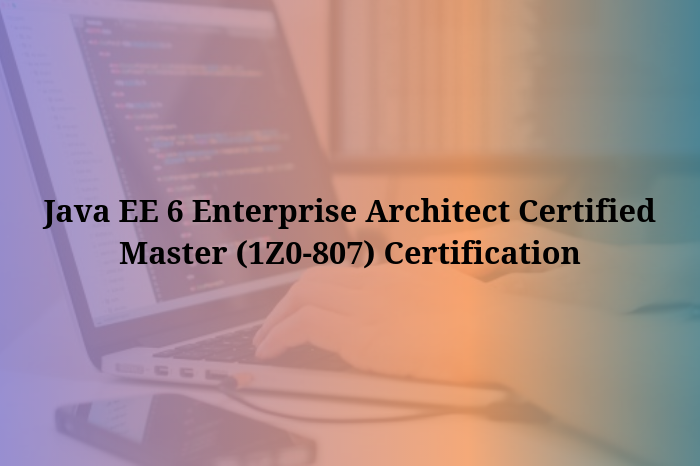 Pin on Java & Middleware Certification