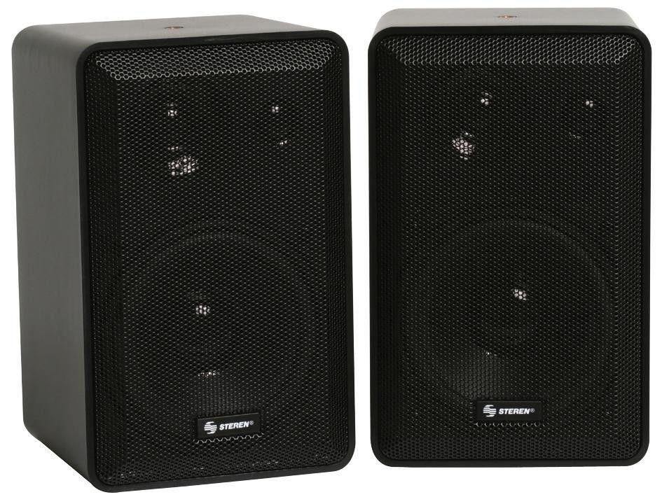 3-Way Satellite Indoor/Outdoor Loudspeaker Set (SPK-850)