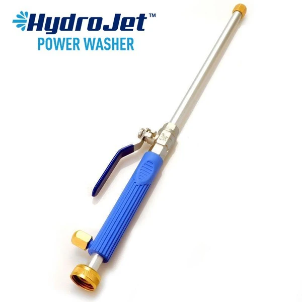Hydro Jet High Pressure Power Washer in 2020 Repair