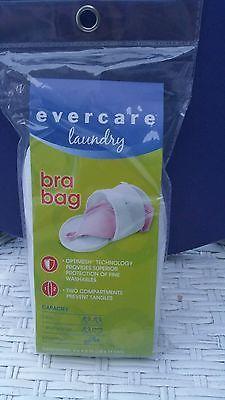 EVERCARE LAUNDRY BRA BAG OPTIMESH 2 COMPARTMENTS