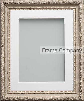 Frame Company Brompton Range Shabby Chic Or Gold Picture Photo