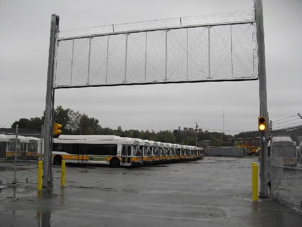 Vertical Lift Gates Security Gate Systems By Tymetal Iron Gate Gate Vertical