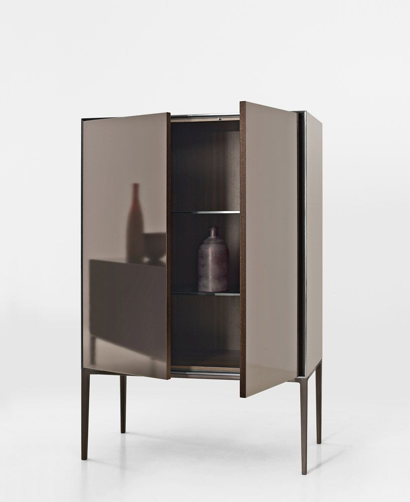 Storage units: ORIONE -\u201c Collection: Maxalto - Design: Antonio ...