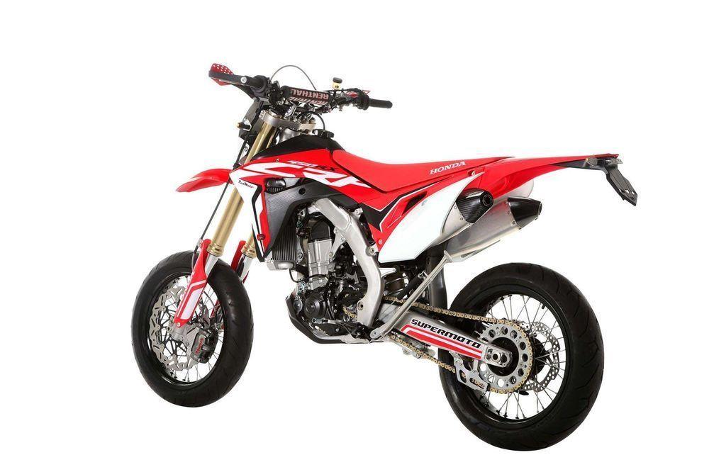 Imagen relacionada Supermoto, Honda, Motard bikes