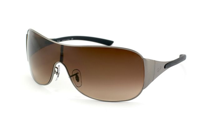 Never Do It Without Protection Brille Sonnenbrille Ray Ban Rb