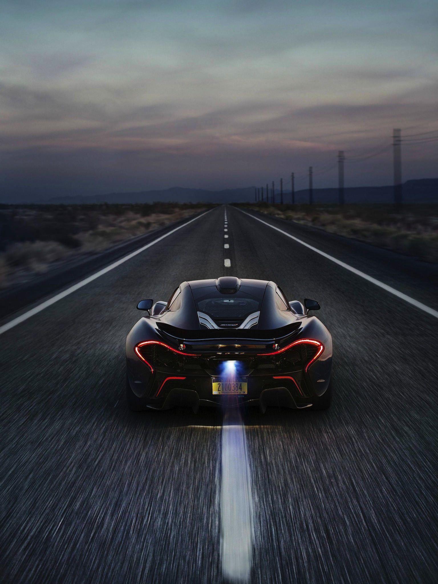 McLaren P1 iPhone & iPad Wallpaper Super cars, Mclaren