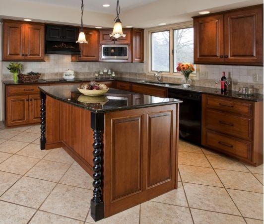 Kitchen Cabinet Restoration Ideas: Home And Garden Design Ideas