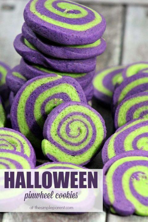 23 halloween cookie recipes ideas
