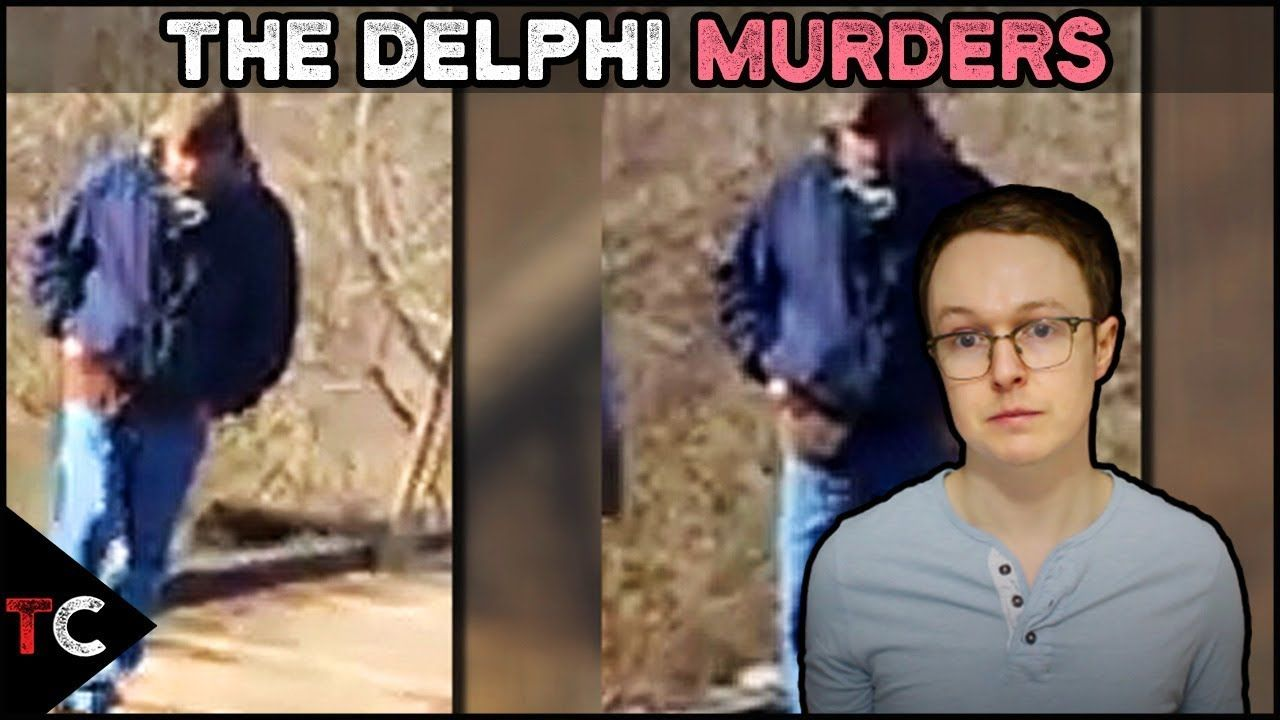 The Unsolved Delphi Murders Please Pin this it only takes