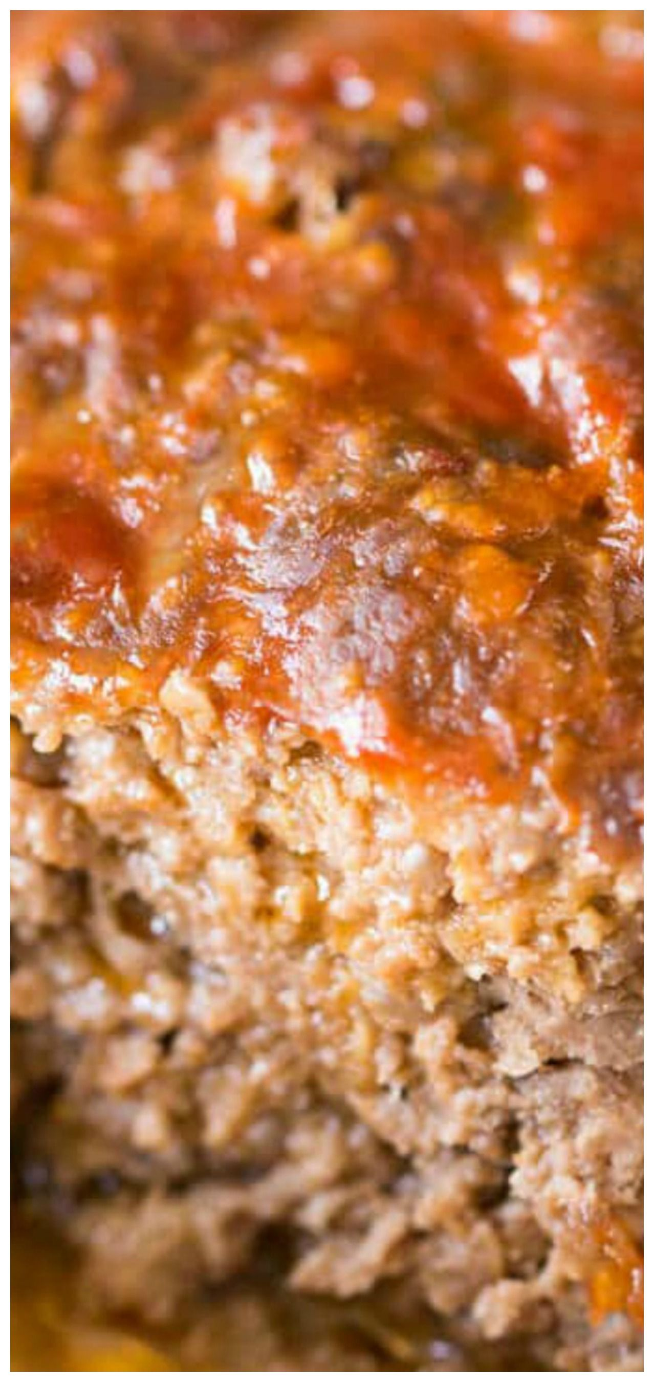 Meatloaf Without Eggs Recipe Meatloaf Good Meatloaf Recipe Meatloaf Recipes
