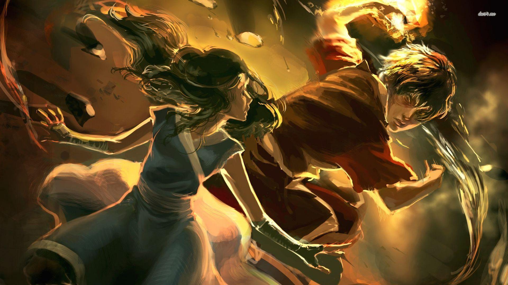 Just Seventeen Things Seventeen As Benders Wattpad Avatar The Last Airbender The Last Airbender Avatar