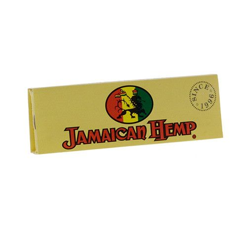 Jamaican Hemp 1 1 4 Rolling Papers Rolling Paper Jamaicans Paper