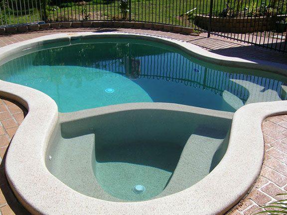 Divine Renovations Outdoor Pool Organic Pool Design Swimming Pool Builder Building A Pool Swimming Pool Spa