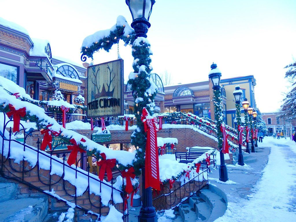 Colorado Springs Christmas 2019.Main Street Breckenridge Updated 2019 All You Need To