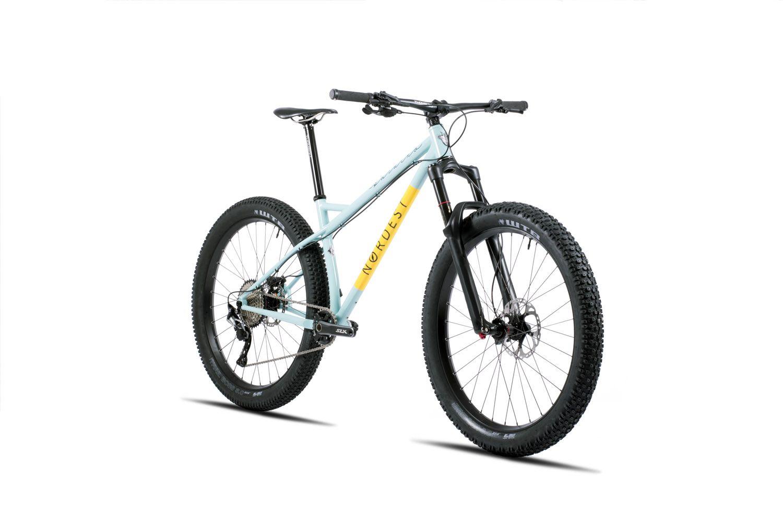 Nordest Bardino M2 Enduro Steel Hardtail Hardtail Mountain Bike 29er Mountain Bikes Bicycle