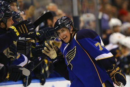 Explore St Louis Blues News And More