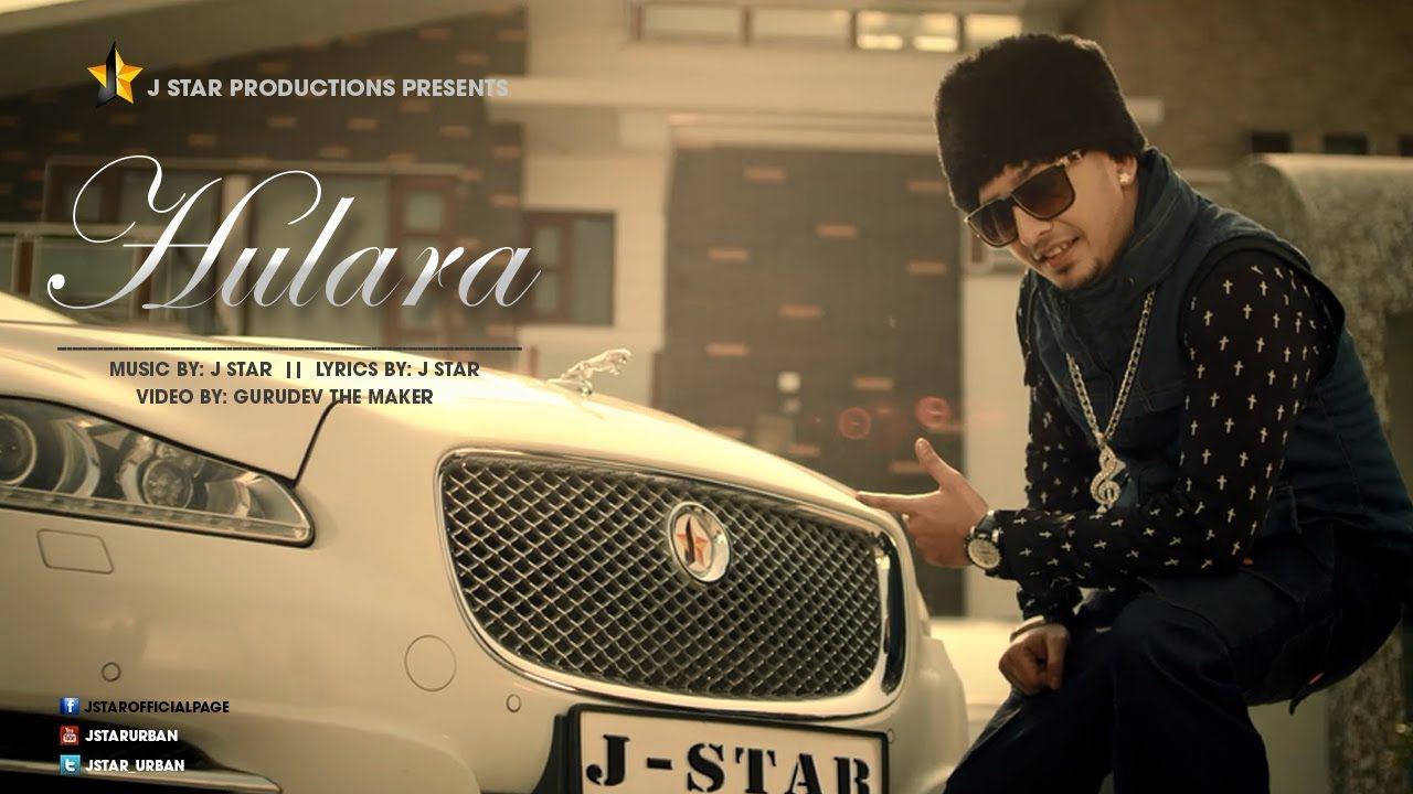 J Star Hulara Full Official Music Video Blockbuster Punjabi Song 2014 J Star Songs Music Videos