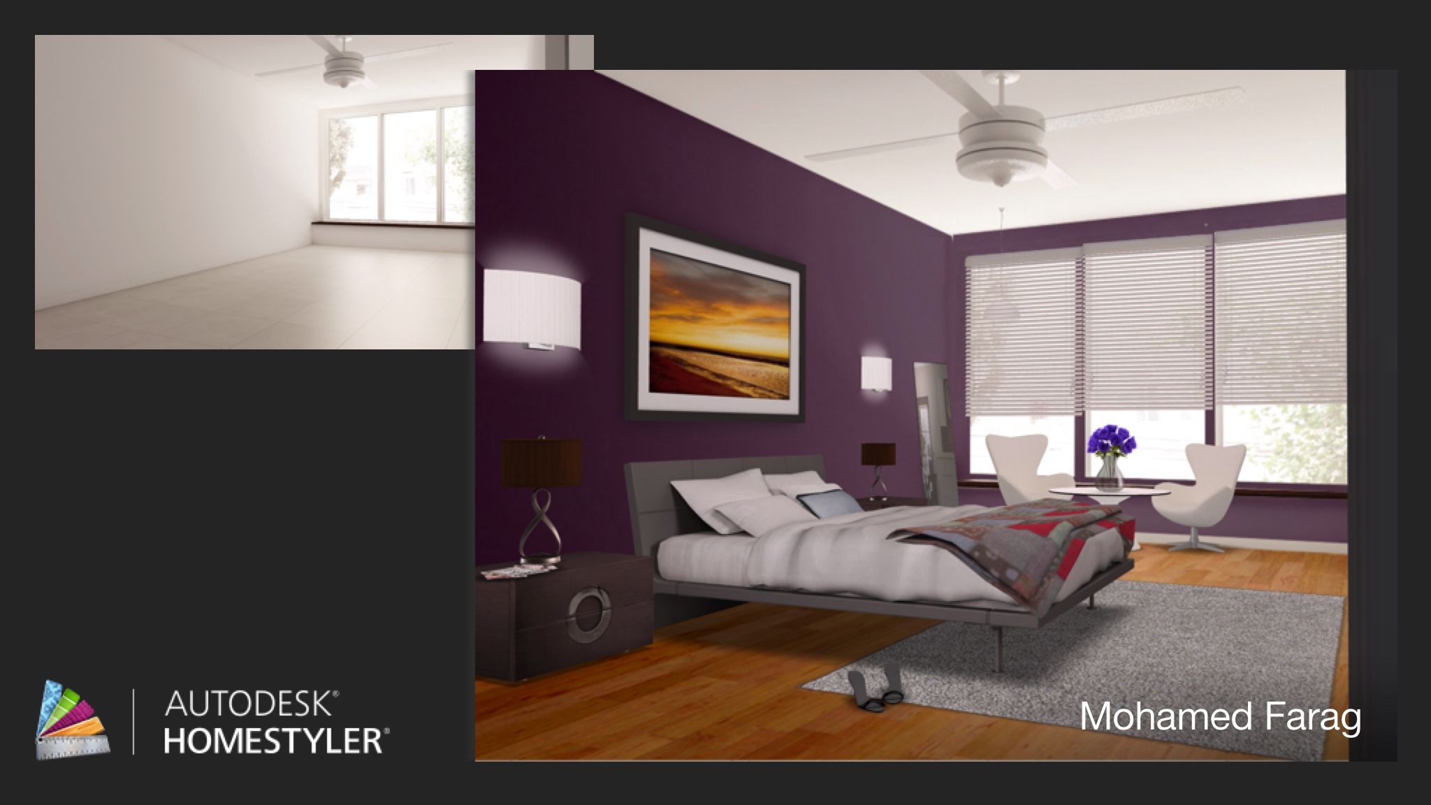 Check out my #interiordesign