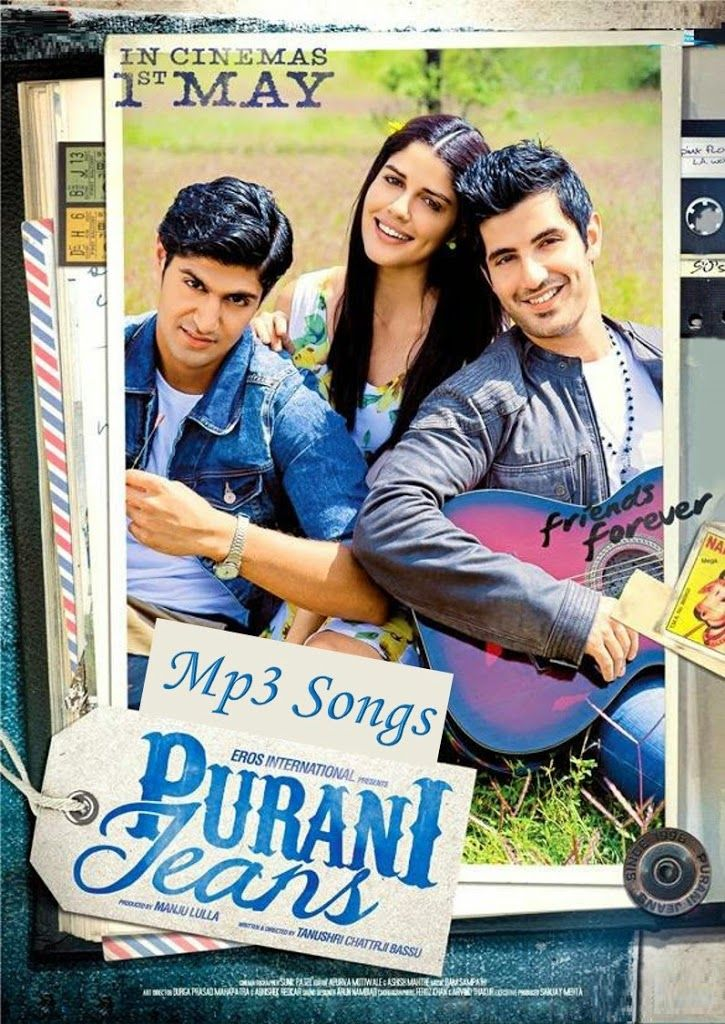 Purani Jeans 2014 Hindi Movie Mp3 Songs Free Download -8393