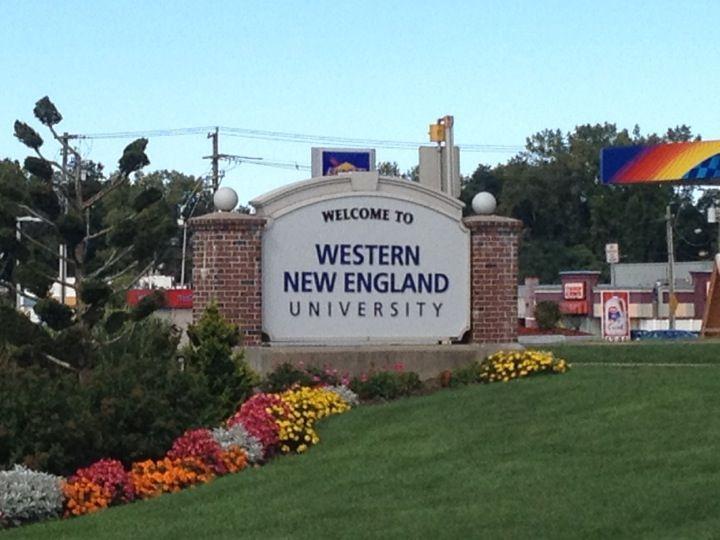 Western New England University Western New England New England University University