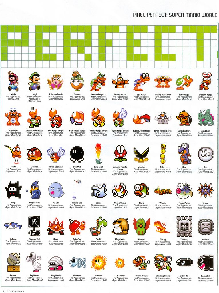 In Praise Of Pixels And In Search Of Super Mario Bros 5 Super