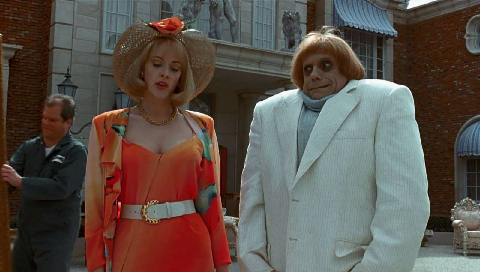 Debbie Y Lucas La Familia Addams Videos De Noticias Películas Indie