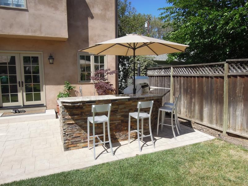 Custom Outdoor Kitchens Paradise Outdoor Kitchens Outdoor Grills Outdoor Awnings Backyard Amenities Outdoor Awnings Outdoor Kitchen Backyard Oasis