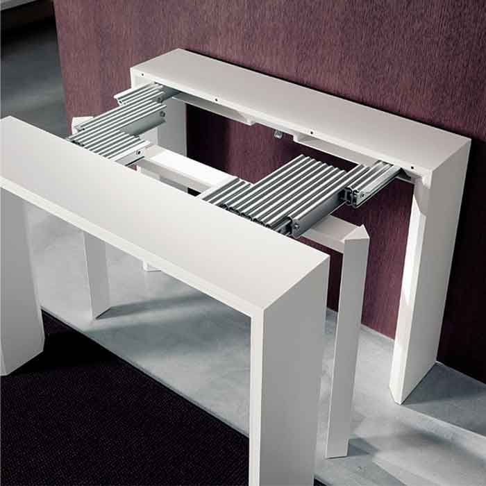 Goliath Expandable Console Dining Table House Space