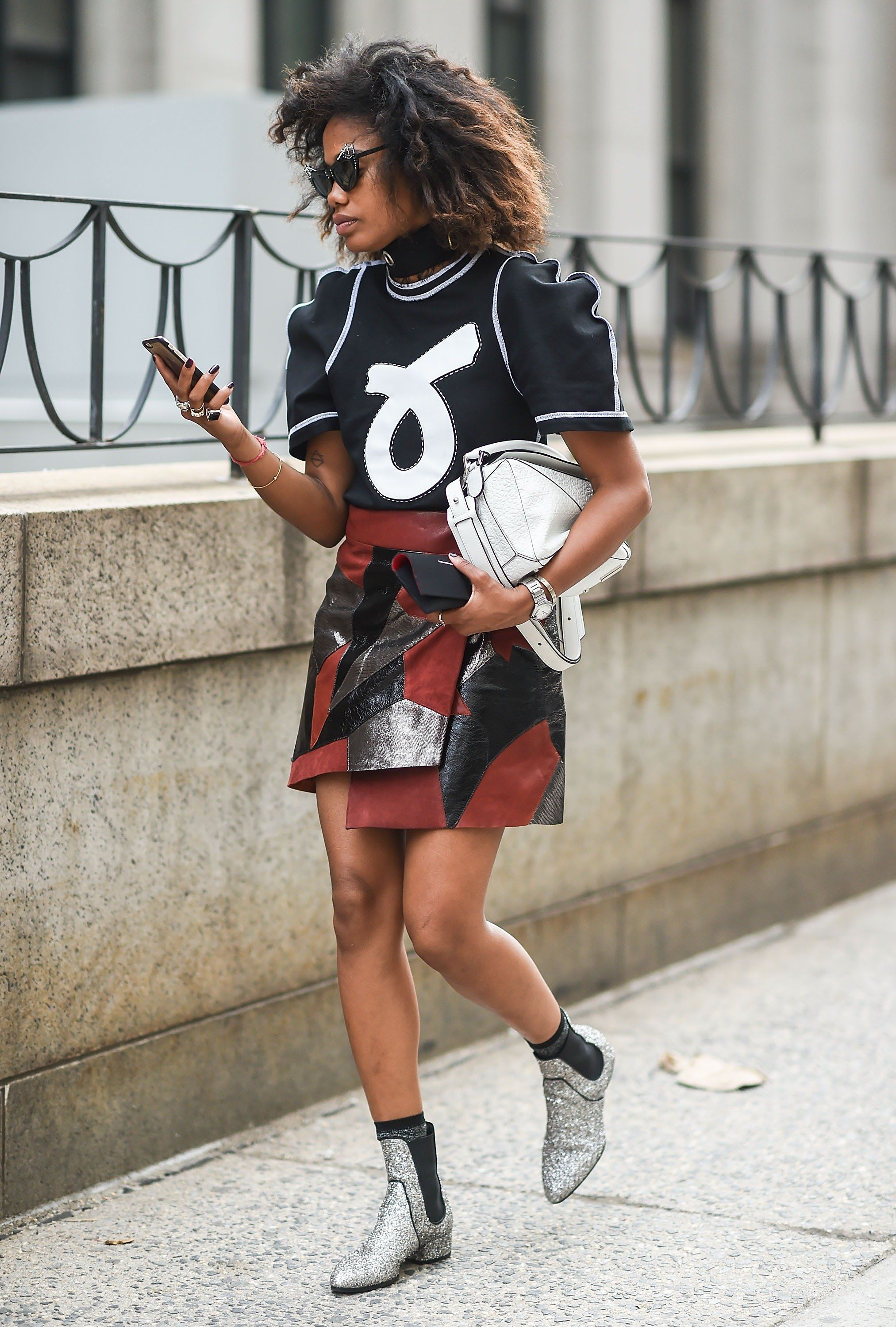 These Are the 100 Street Style Looks That Reigned Supreme in 2016