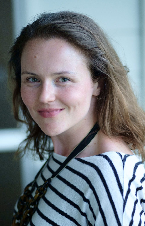 Valerie Geffner