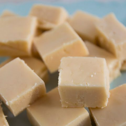 recipe: fudge made with karo syrup [2]