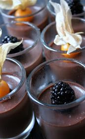 Being Bethany Jane: Devine Dark Chocolate Mousse