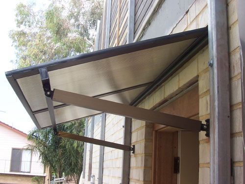 Window Awnings For Home Carbolite Flat Window Awnings