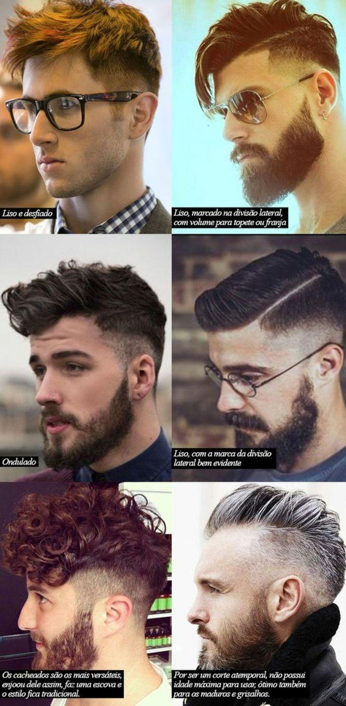 Hair cutting style of boy  astuces pour les hommes avec des cheveux frisés  haircuts hair