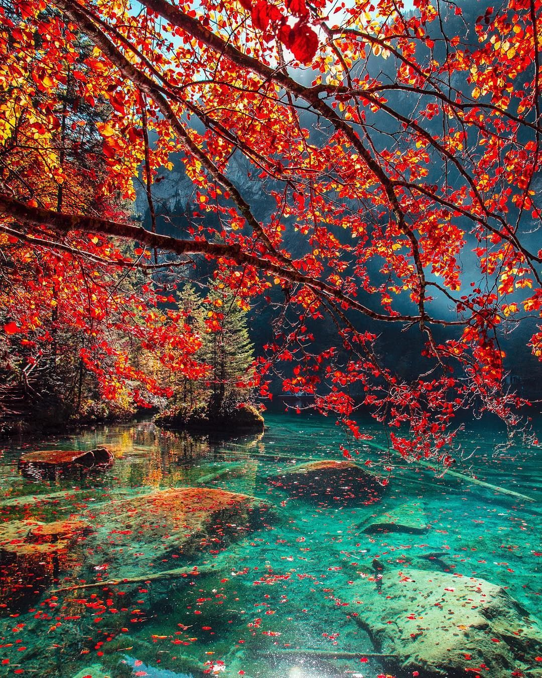 Https Designyoutrust Com 2019 06 Colorful Travel And Landscape Photography By Hatice Korkmaz In 2020 Nature Photography Landscape Photography Nature