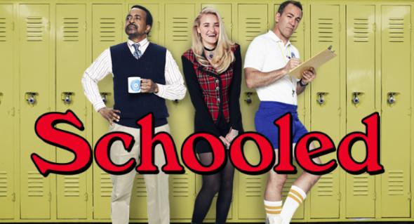 ABC Announces Goldbergs' Spinoff Show 'Schooled' | ABC