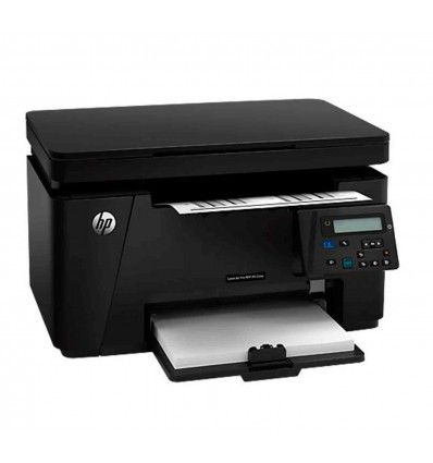 Hp Laserjet Pro Mfp M125nw Cz173a Office Equipment In Dubai Uae Pinterest And