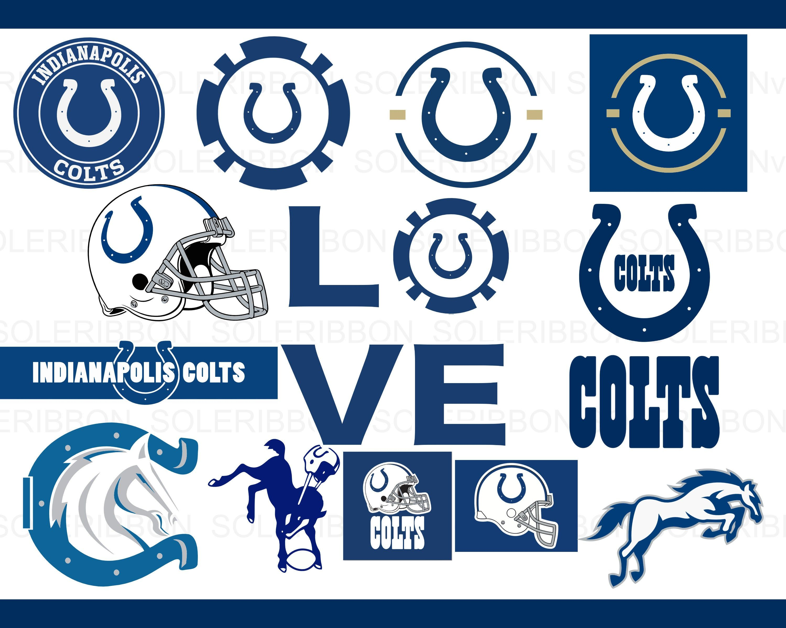Pin By Marcie Schuyler On Svg Files Indianapolis Colts Indianapolis Colts Logo Colts Football