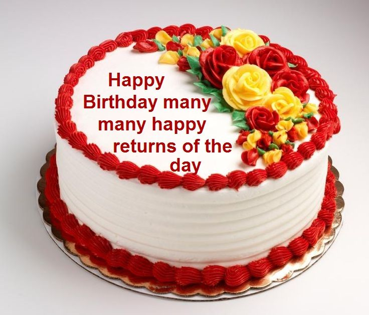 201 Pingl 233 Par Shaheen Perwaz Sur Happy Birthday Images
