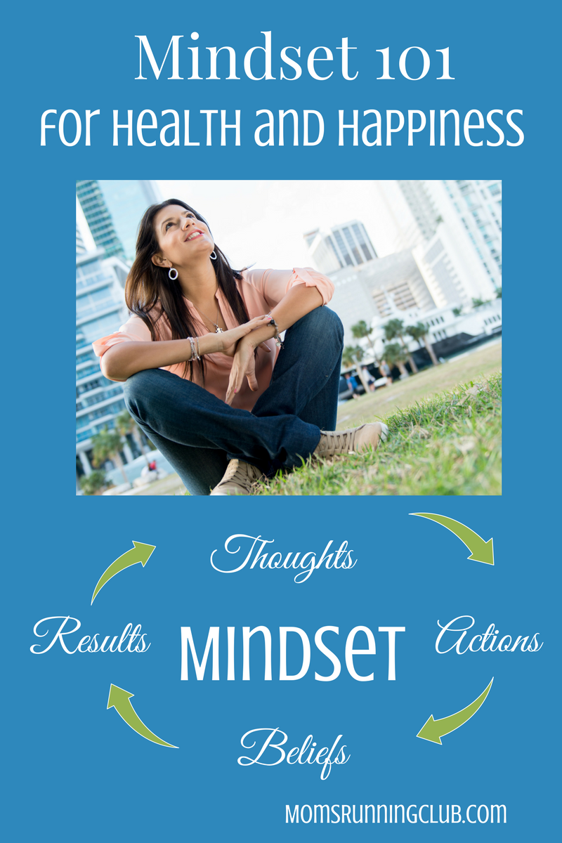 Want to feel amazing and take great care of yourself?  Start with the habits of your MIND!