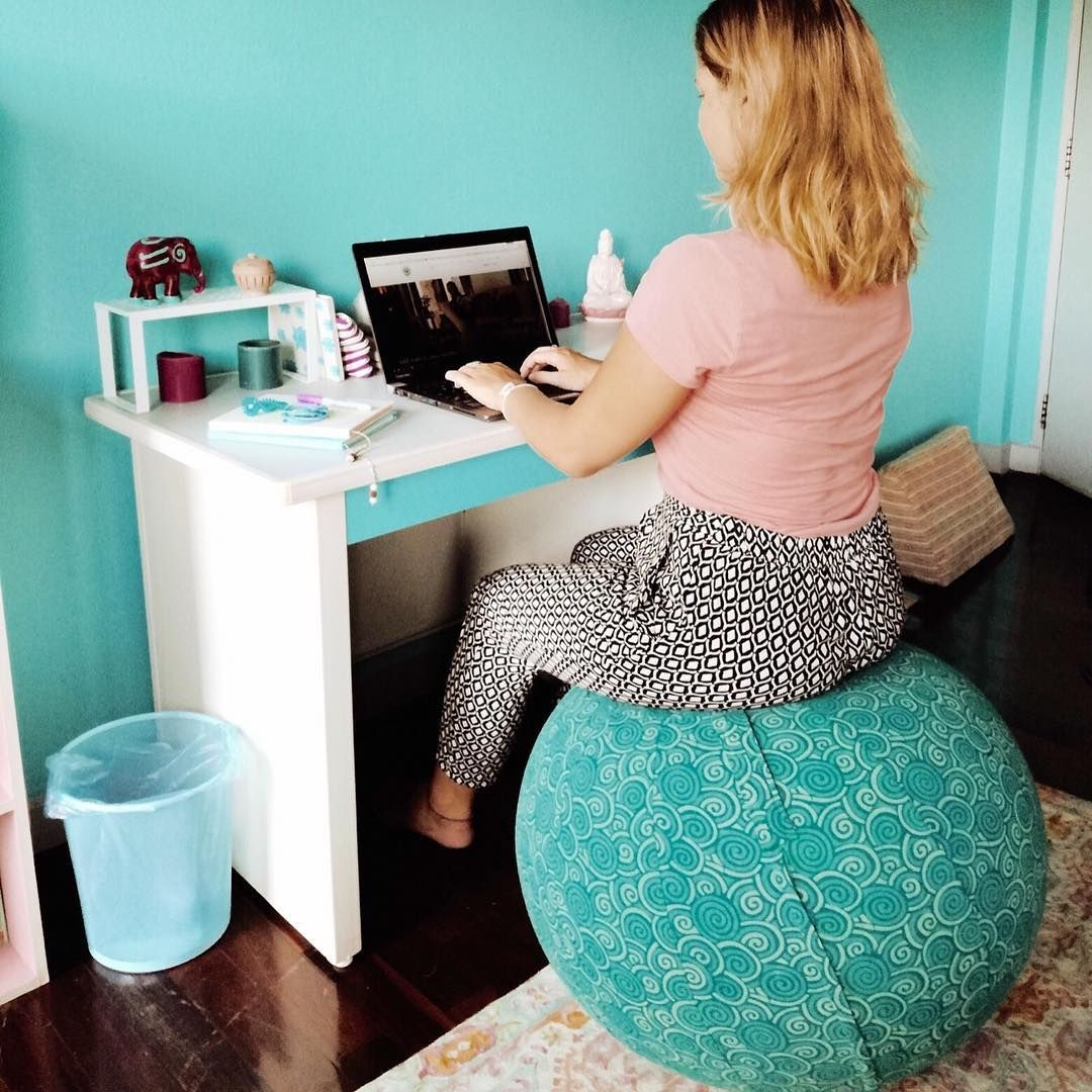 Yoga Are Perfect For The Office