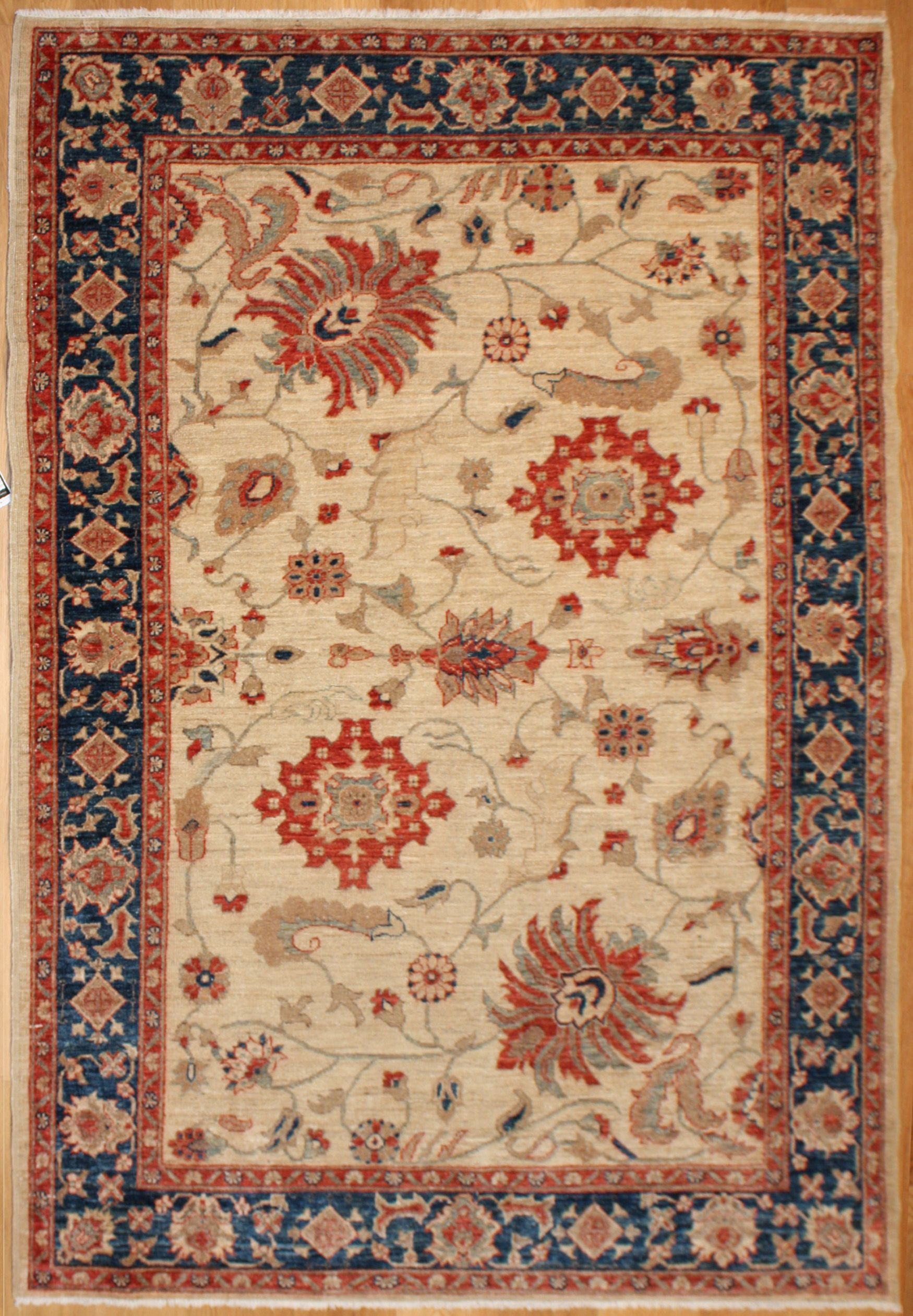Ziegler Carpet for Sale | Buy Ziegler Carpet Online | Afghan Carpet Buy Online